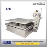 Efbのマットレステープ端のミシン