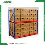 Luz de qualidade superior/médios/pesados prateleiras de armazenagem em porta-paletes do Depósito de metal