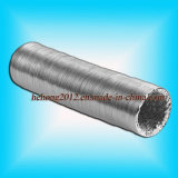 Non-Insulated Flexible en aluminium
