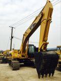 構築のための使用された油圧猫330cのクローラー掘削機(330C)
