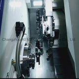 (TH62-500)極度の精密および小さいタレットのタイプCNCの工作機械
