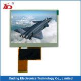 Compte de l'écran d'écran LCD de moniteur de qualité du panneau Tn-AFFICHAGE À CRISTAUX LIQUIDES