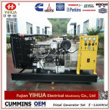 Lovol力およびStamford 120kw/150kVAの電気開いた出力ディーゼル発電機