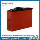 長い耐用年数の再充電可能な12V 90ahの深いサイクル電池