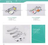 Ручка отливки ручки ручки/нержавеющей стали бака Cookware/ручка кремния