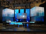 Hot Salts P6.25 Advertizing LED Screen Indoor Fixed LED Display