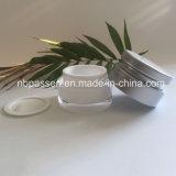 De populaire 30g Matte Zilveren AcrylKruik van de Container van de Room (ppc-nieuw-168)