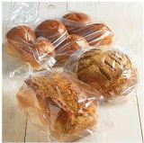 Il sacchetto libero del LDPE fruttifica sacchetto dell'alimento del sacchetto dei Veggies del sacchetto del pane del sacchetto