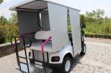 2017新しいデザイン4 Seaterの電気ゴルフカート