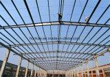 Изготовление металлического листа/изготовление нержавеющей стали/стальная структура изготовляют