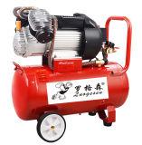 6HP Pistón del cilindro de doble bomba hidráulica de vacío de aire compresor de tornillo de aire