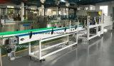 Автоматический стопор оболочки троса с помощью термоусадочной упаковки механизма с термоусадочной туннеля