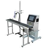 Impressora de jacto de tinta Logotipo Código Código de Barras Rq máquina de impressão