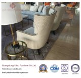 Hotel-Möbel mit Wohnzimmer-Freizeit-Stuhl für Verkauf (YB-C402)