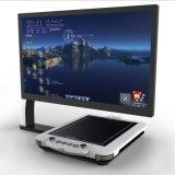 Pangoo elektronische Tischplattenanzeige unterstützt videovergrößerungsglas mit Vergrößerung 70X