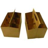 디자인 24 시간을%s 가진 종이 상자 맥주 상자를 인쇄하는 주문 색깔