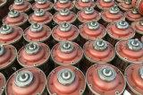 Petit élévateur électrique 2t de câble de câble métallique du treuil 380V
