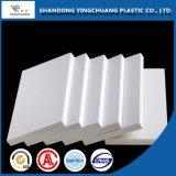 Los muebles de plástico impermeable de color blanco y la construcción de la junta de espuma de PVC