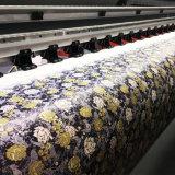 1.8m二重Xaar 1201織物印刷のためのヘッドデジタルの大きいフォーマットの昇華プリンター