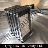 chicotes dos chicotes os 2D 3D 4D 5D 6D dos ventiladores do volume de 0.07mm Premade Pre-Fizeram a ventiladores a onda de C D