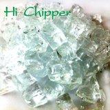 Chimenea de vidrio templado de vidrio para fogatas