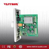 Control de volumen rentable de Bluetooth con construido en la clase D en la operación de la radio del amplificador de la pared