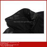 Design de Moda OEM de poliéster de alta qualidade homens casacos cubra para desportos (J282)