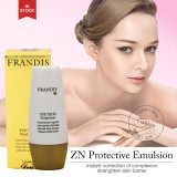 Lozione protettiva della protezione solare dello Zn del prodotto di cura di pelle della stella di Yimanb