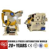 Машина цены по прейскуранту завода-изготовителя автоматическая стальная материальная выправляя (MAC2-1000A)