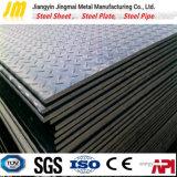 La norme DIN 17155 19mn6 Chaudière en acier allié de la plaque en acier Acier laminé à chaud