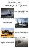 Nieuwe LEIDENE van de Doorwaadbare plaats van de Jeep Drijf Lichte Staaf voor off-Road Auto van Voertuigen (GT3300A-20W)