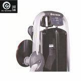 De speld Geladen Apparatuur van de Geschiktheid van de Gymnastiek van de Machine Sm8017 van de Uitbreiding van het Been