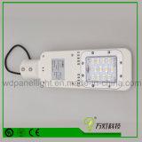 Iluminación del camino de China IP67 20W 30W-200W LED del poder más elevado en luz de calle solar