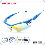 Сменный объектив для ПК поставляется с гонок аксессуары для защиты глаз очки