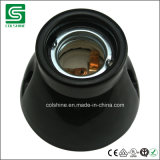 Colshine E27 Porzellan-Dielen-Lampen-Halter