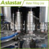 Usine de remplissage de l'eau de printemps automatique usine d'embouteillage de la machine de l'eau