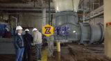 Bomba de fluxo axial grande feita em China