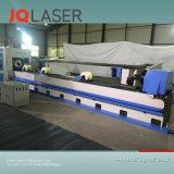 Machine de découpage de laser pour le perçage de pipe, foreuse de laser de fibre pour le métal