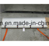 El rodillo Emergency de la aleación de aluminio del carro Shutters la puerta