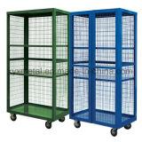 Lager-Geräten-beweglicher Metalldraht-Ineinander greifen-Rollenspeicher-Rahmen