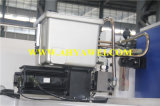 Anhui Yawei Ahyw Servo CNC Máquina de prensa de doblado de la bomba