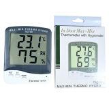 TA 218D 온도와 습도 미터