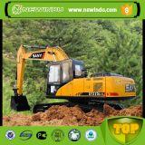 Sany Sy155 15ton pequeño orificio RC de la excavación de la máquina excavadora hidráulica