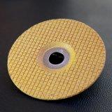 125X3.2X22mm Meuleuse flexible de la céramique