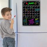 Доска Erase магнитного магнита украшения холодильника знака сухая