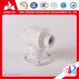 Bocal Sialon de Desulfuration da indústria de alumínio do bocal do nitreto de silicone - bocal do SIC