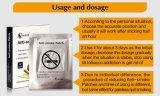 Прекратить курение дыма никотин Patchs Patchs противопехотных
