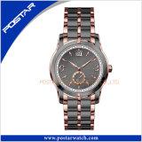 A+ качество нового дизайна моды смотреть водонепроницаемые кварцевые часы на запястье