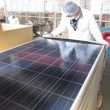 Poly conformités de la CE TUV d'OIN du panneau solaire 40W de première vente