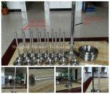 Skl 6R22HF (6R22-26) Válvula de admisión y Exhuast Vlave